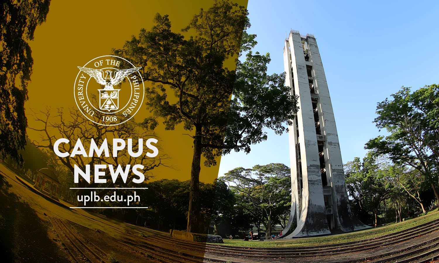 [UPLB Advisory] Shifting of UPLB and UPRHS to Online Classes and Contingency Plan in light of COVID-19