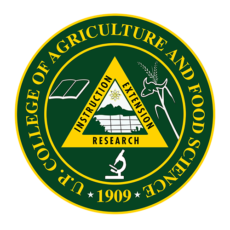 College of Agriculture and Food Science (CAFS)