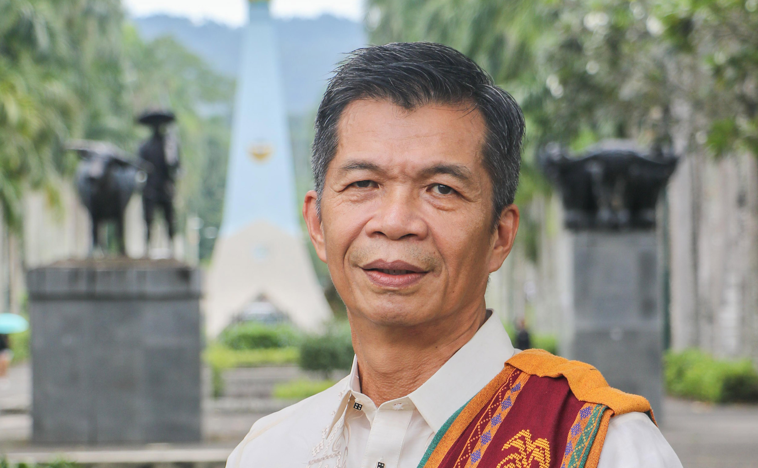 Scientist Maghirang is IPB's new director