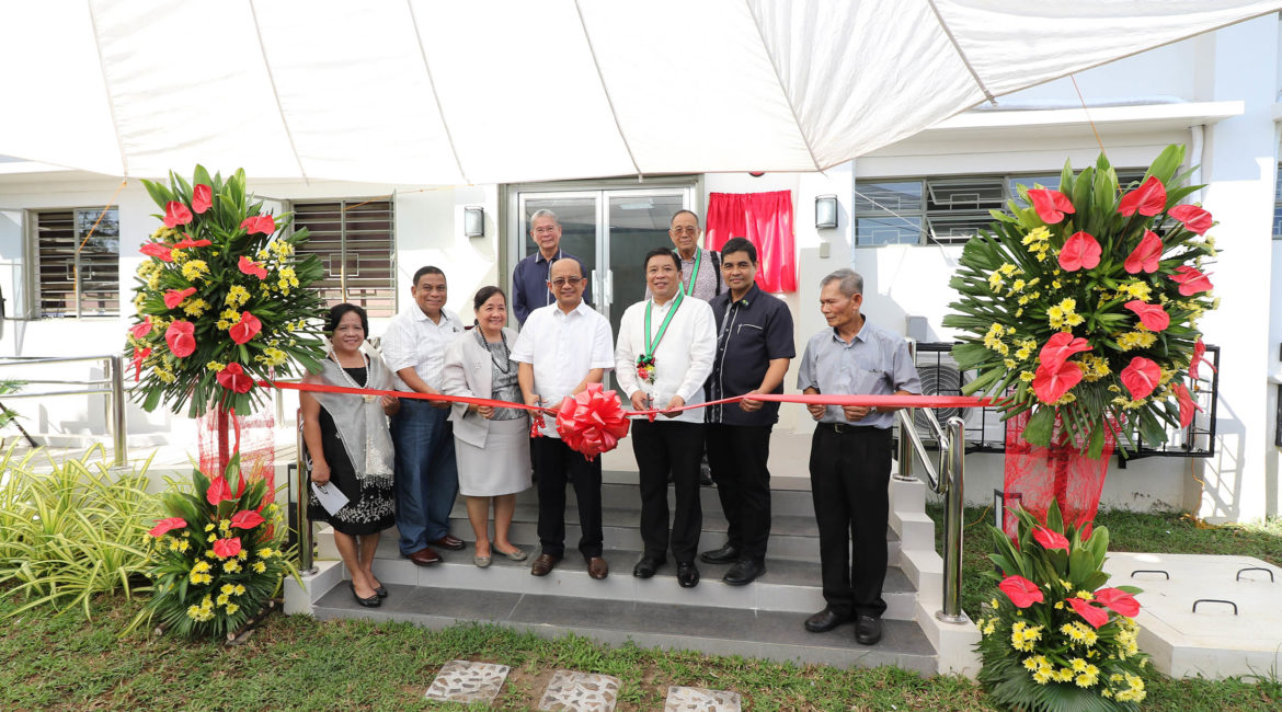New BIOTECH facility to boost academe-industry partnership