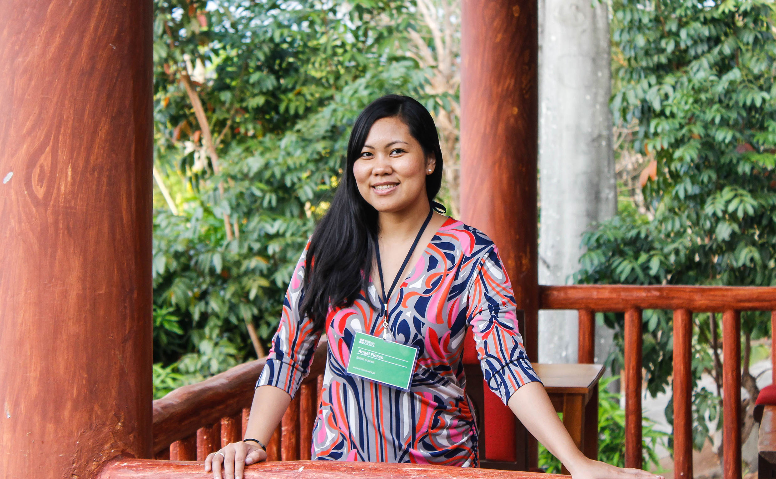DevCom alumna is New Obama Foundation Asia-Pacific Leader