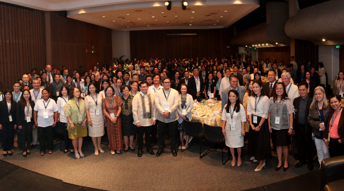 INREM 2019 highlights LGU's role in natural resources mgt