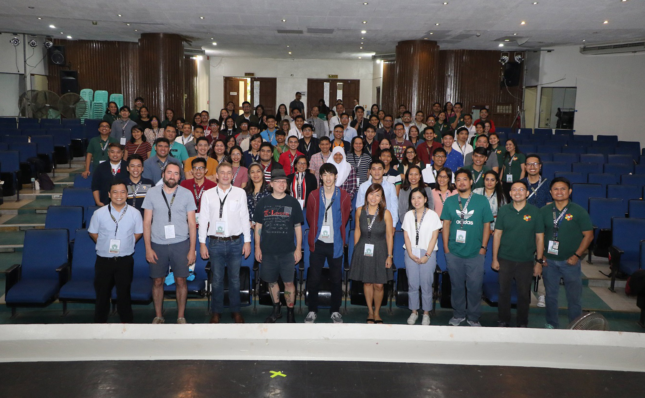 UPLB-IMSP hosts int'l biomathematics workshop