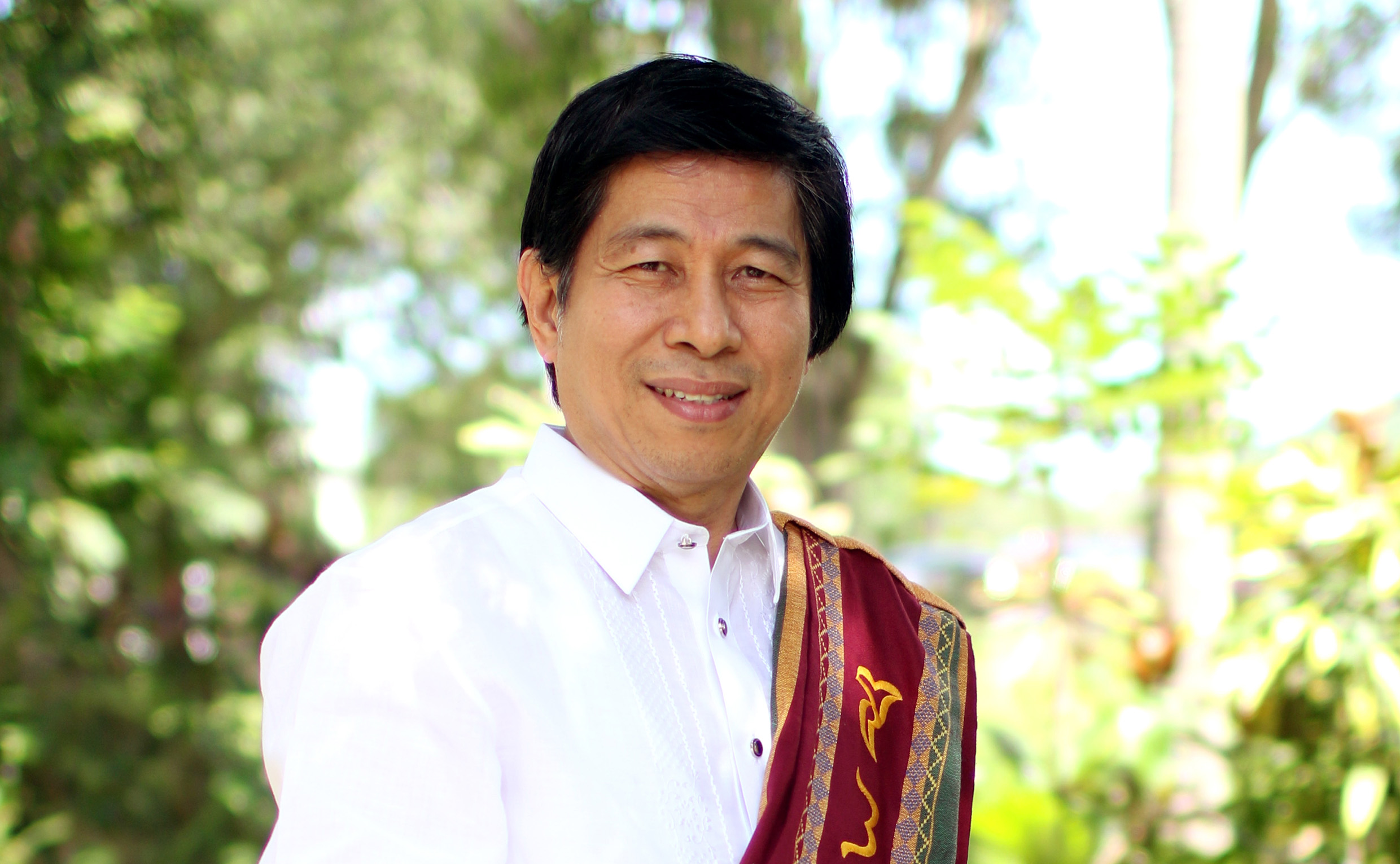 BOR names Atty. Peralta as VC for Student Affairs