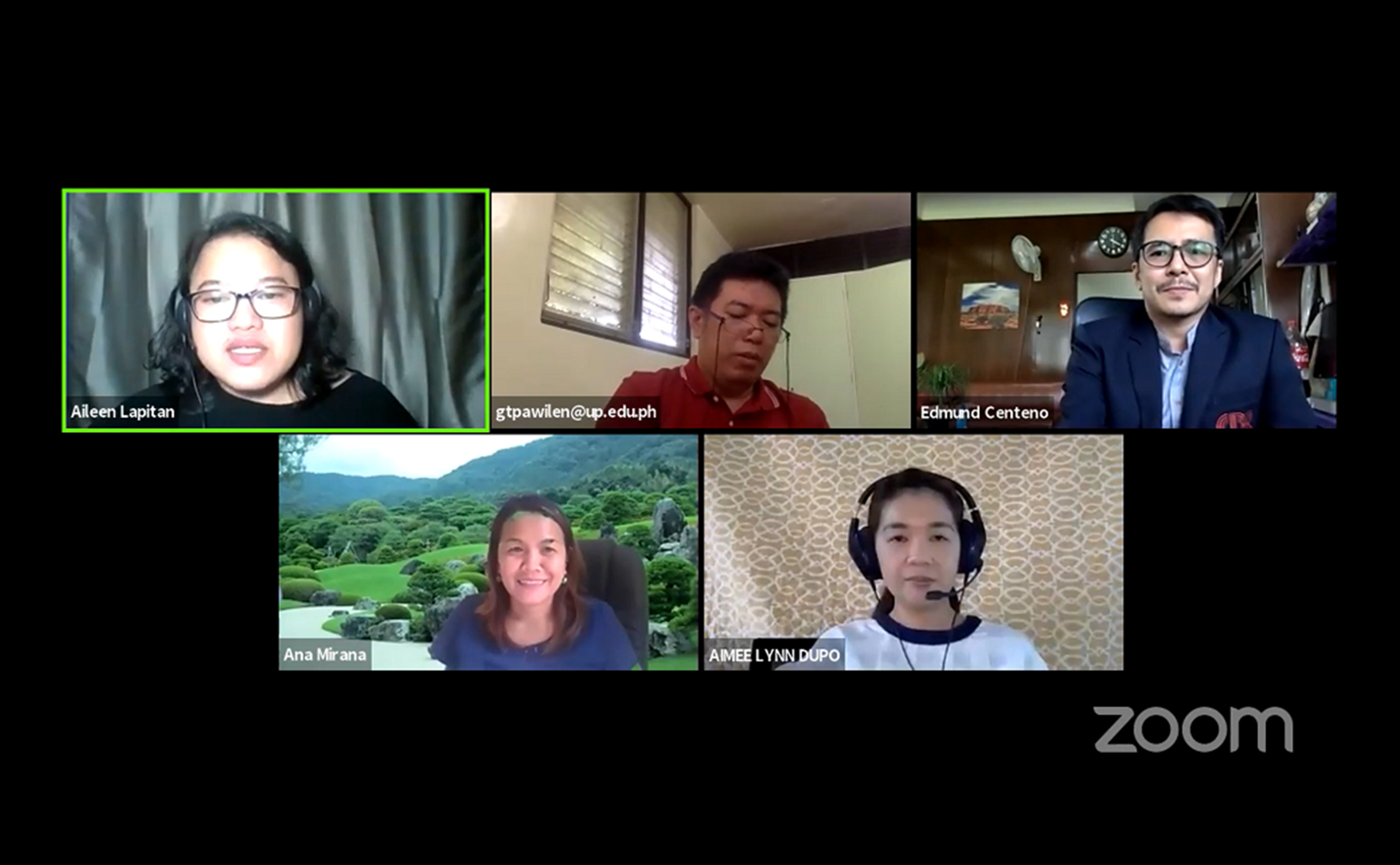 Educators talk about flexible learning amidst COVID-19