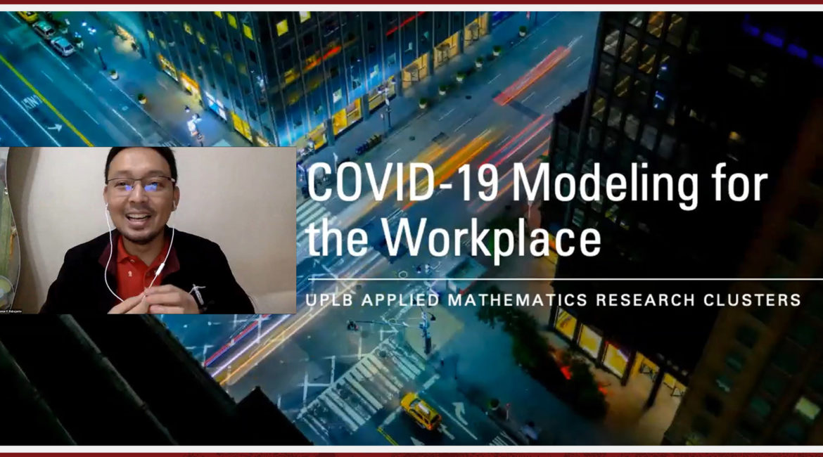 Know the risk of getting COVID-19 at your workplace
