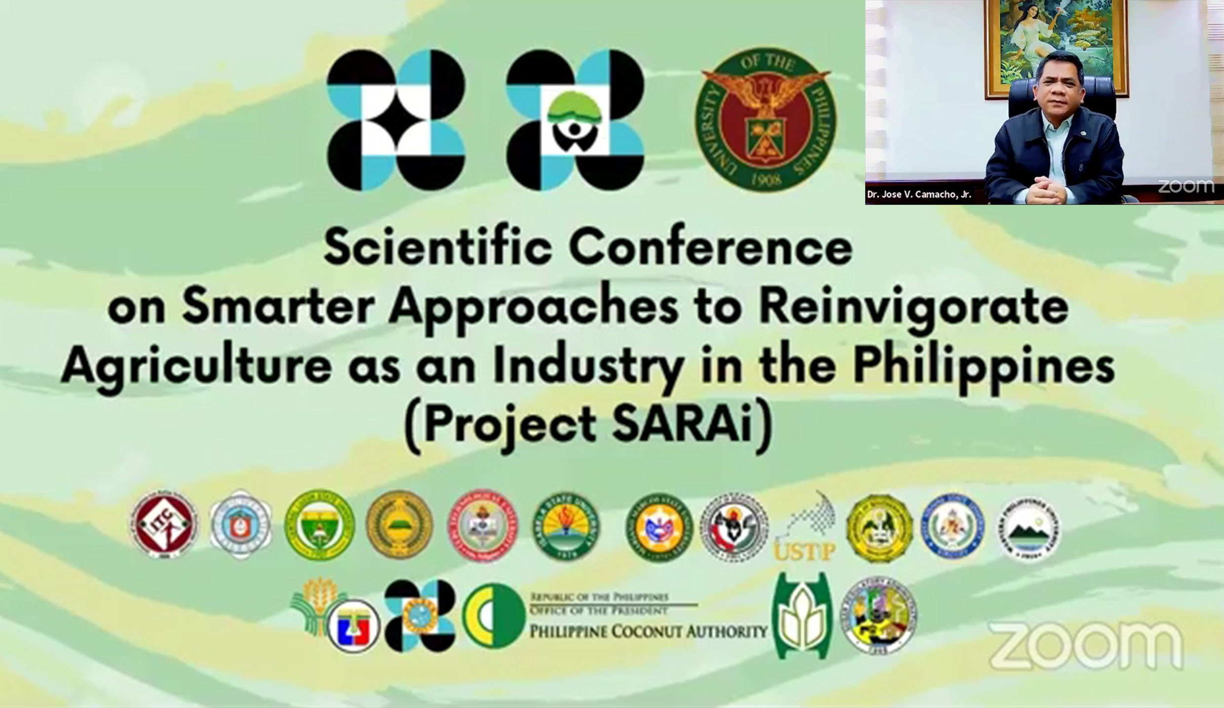 Project SARAi shares the science behind its technologies