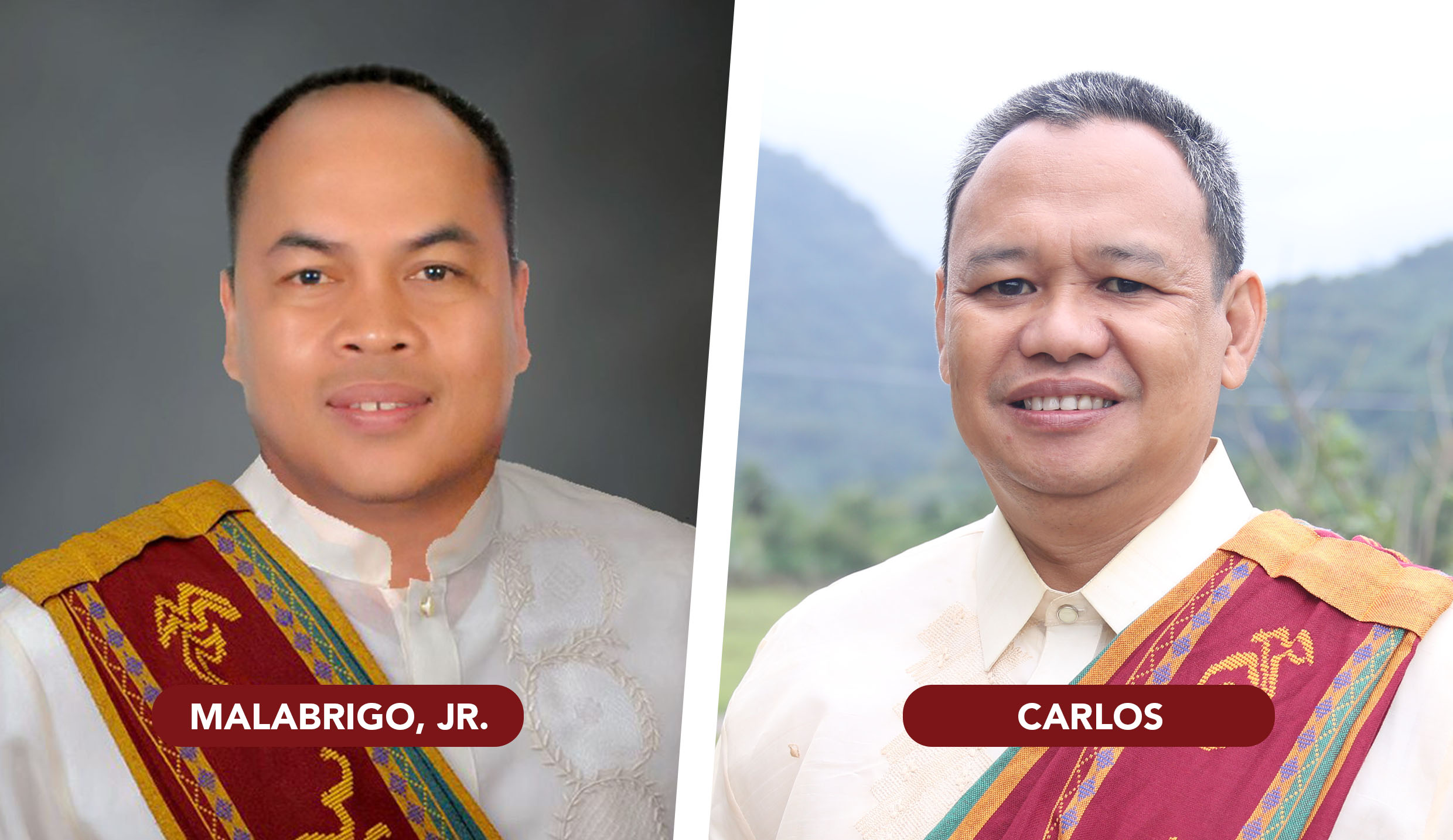 LGMO, TTBDO welcome new heads