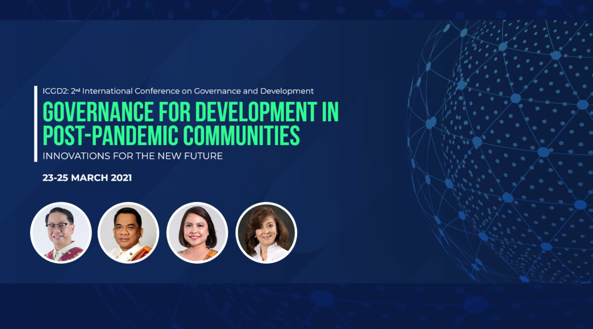 CPAf conference tackles governance for development in post-pandemic communities