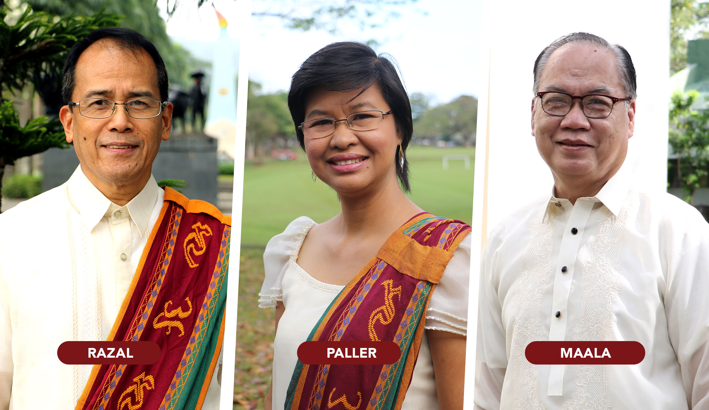 3 from UPLB to get NRCP awards