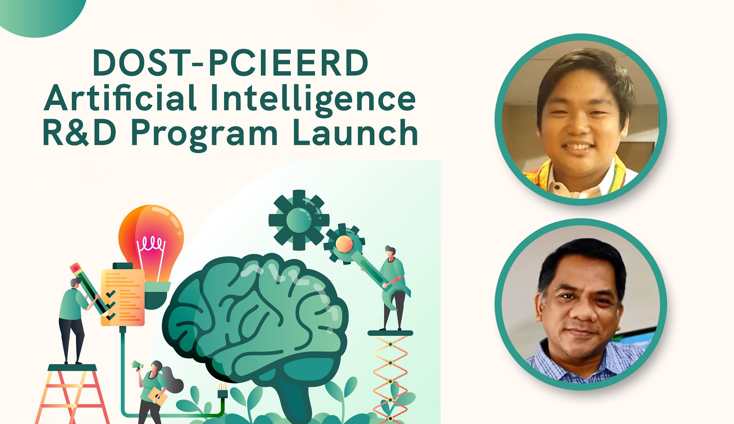 CEAT's software for faster spectroscopy analysis launched by DOST-PCIEERD