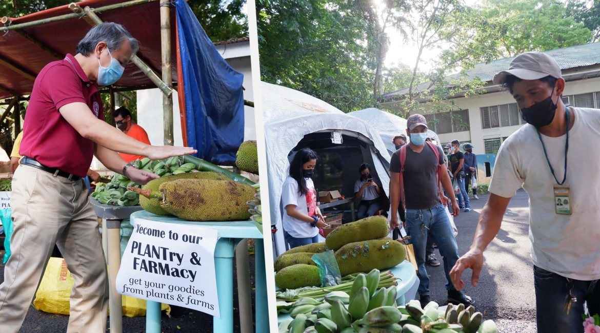 Final Episode of Usapang Bayanihan discusses community pantry through the lens of governance, human rights, and social and economic empowerment