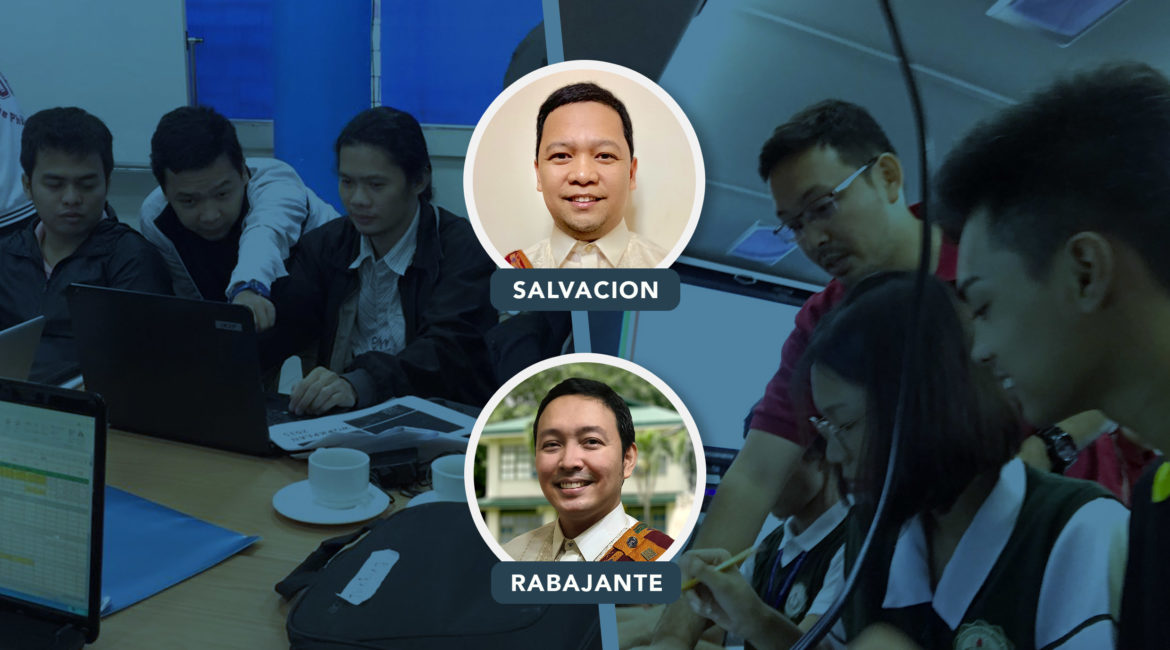 UPLB faculty members are 2021 Outstanding Young Scientists