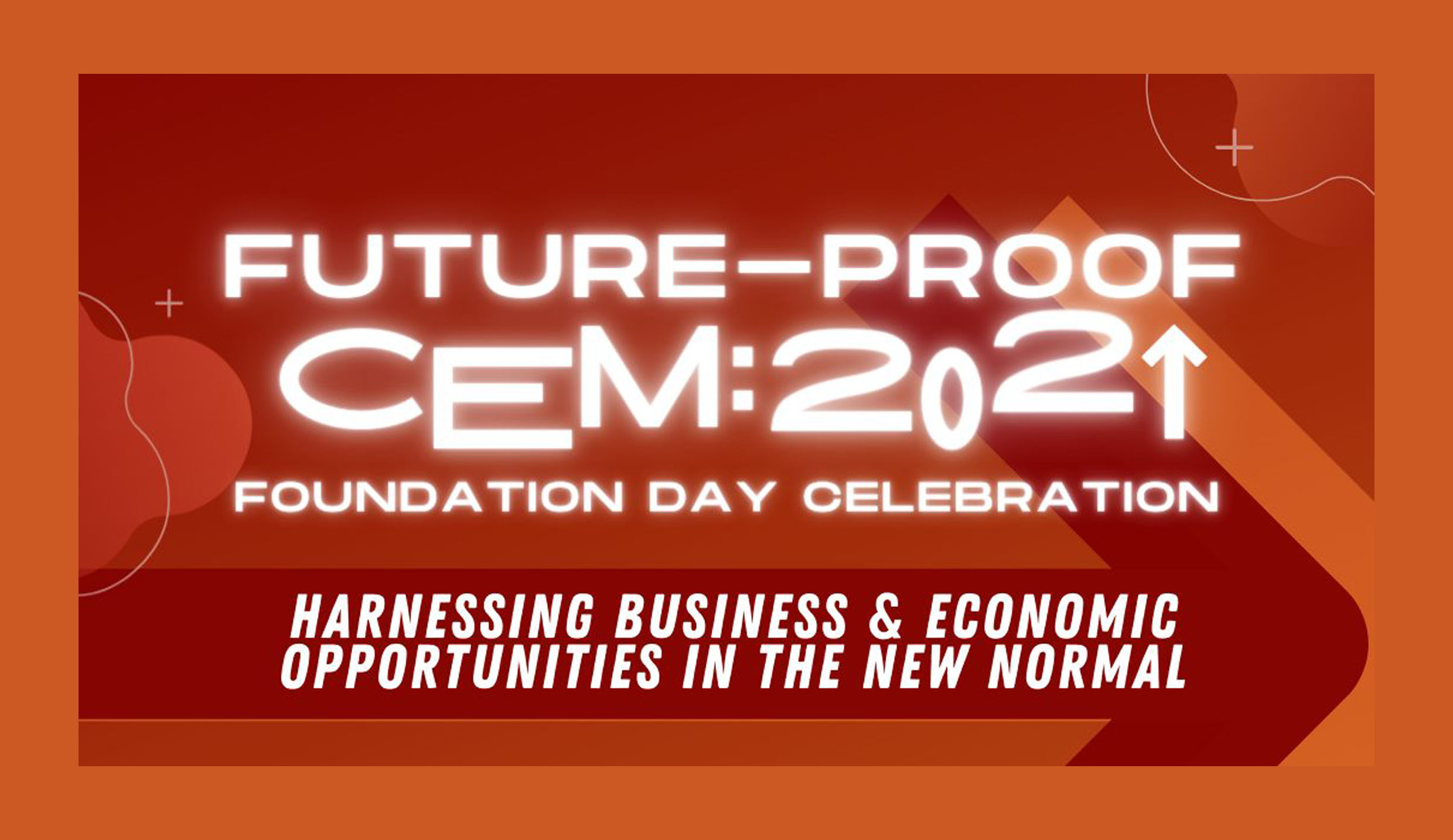 CEM to mark its 43rd year on July 27-30
