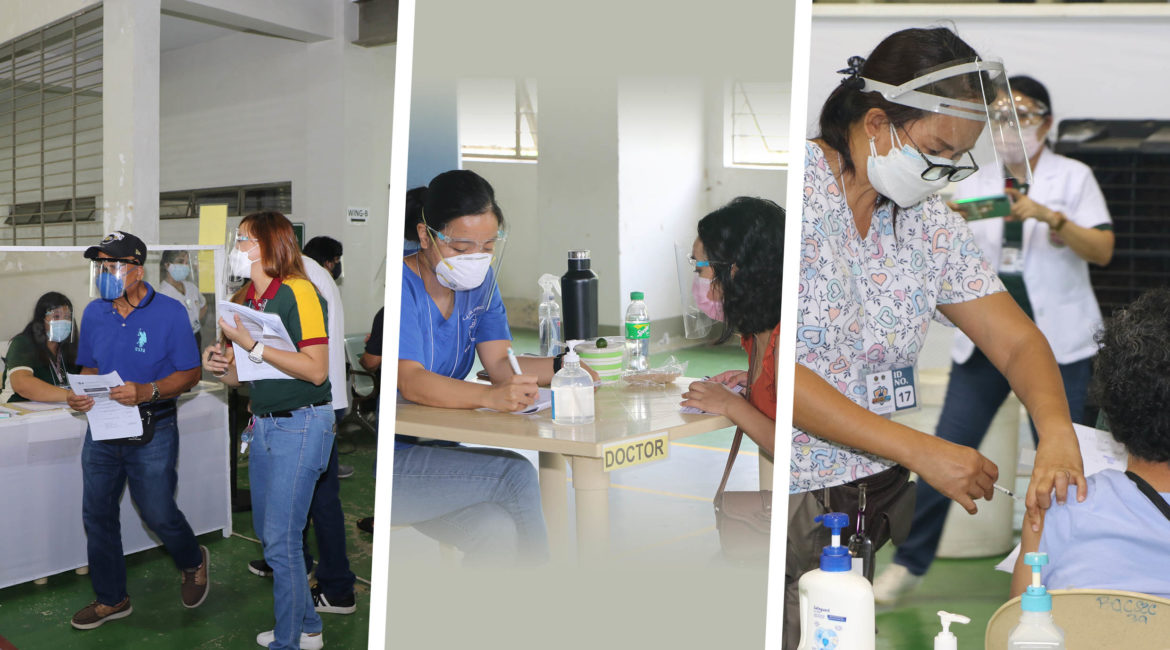 UPLB to roll out 2-day vaccination drive